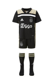 performance Junior Ajax Uit kids set