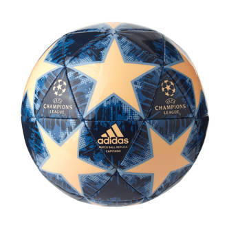 performance   Champions League voetbal