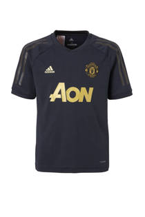 adidas performance Junior Manchester United voetbalshirt