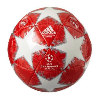 performance  Real Madrid voetbal