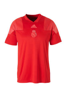 performance  Real Madrid Real Madrid voetbal T-shirt