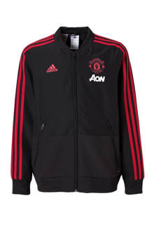 performance Junior Manchester United voetbaljack