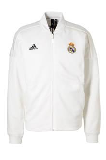 performance Senior Real Madrid sportvest
