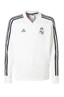performance Junior Real Madrid Thuis voetbalshirt