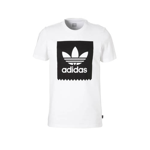 NU 21% KORTING: adidas Originals T-shirt SOLID BB T
