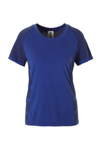 adidas performance hardloop T-shirt (dames)