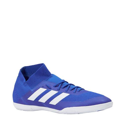 Nemeziz Tango 18.3 zaalvoetbalschoenen blauw