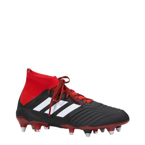 Predator 18.3 SG voetbalschoenen zwart