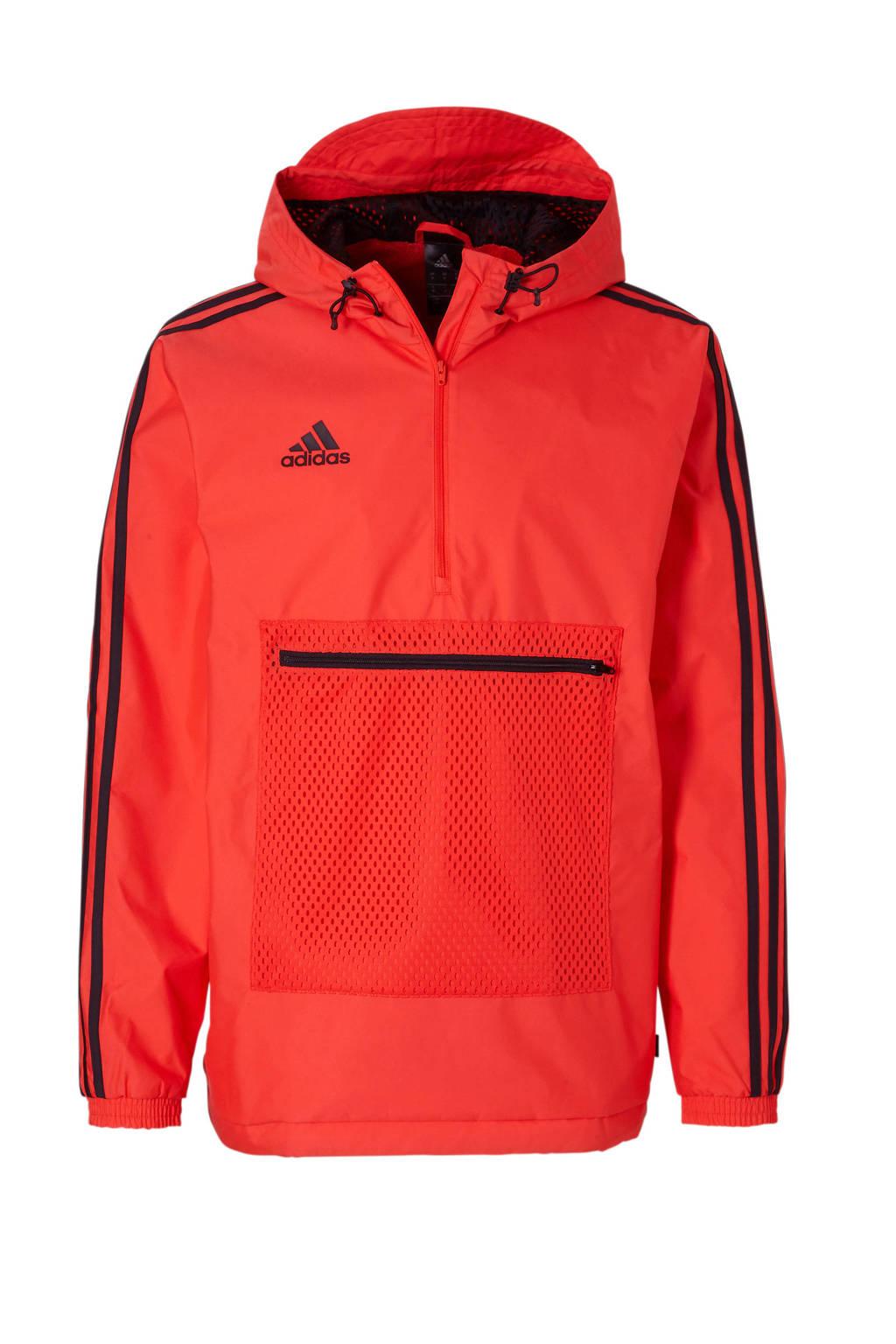 adidas performance   sportjack oranje, Oranje