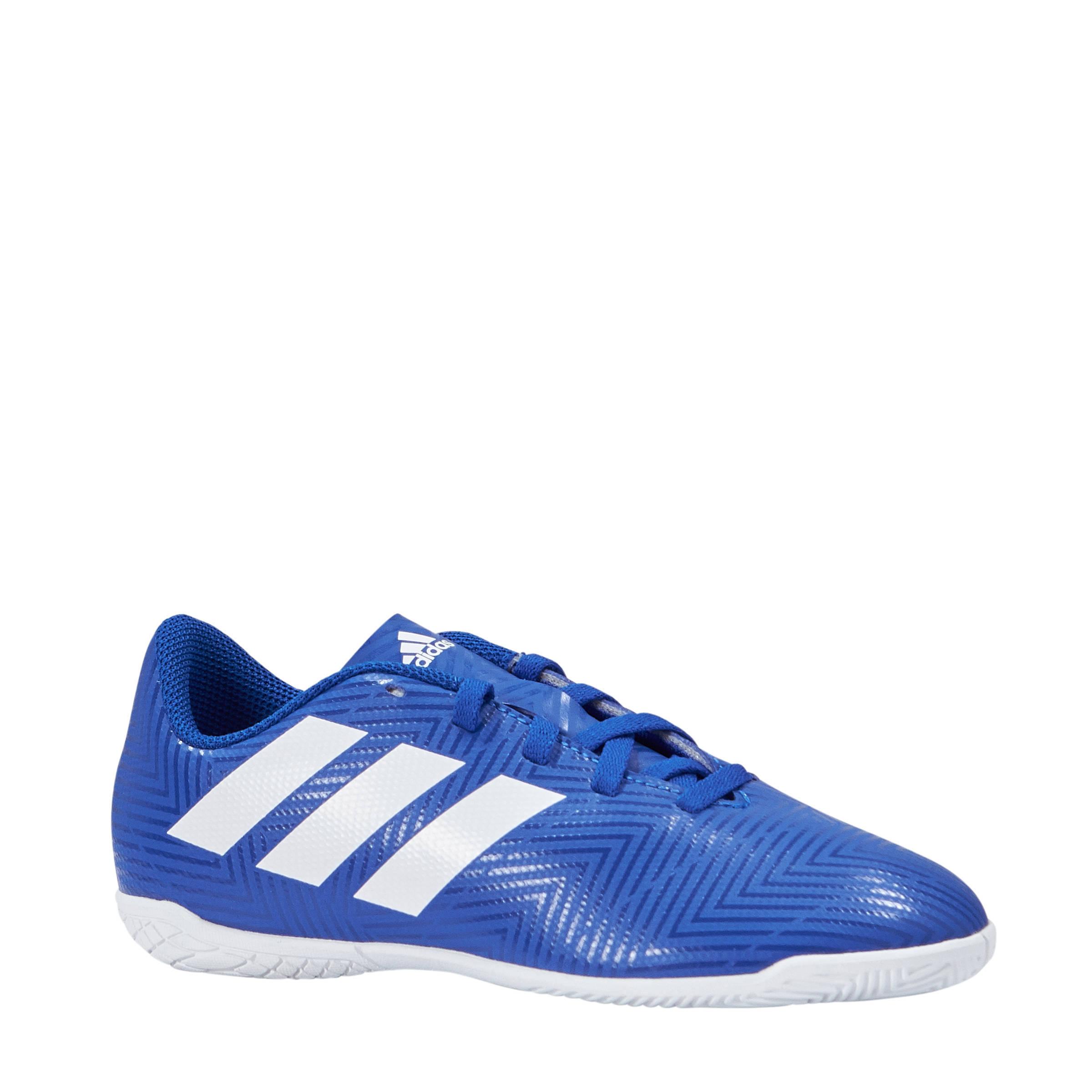 adidas Performance Nemiziz Tango 18.4 zaalvoetbalschoenen ...