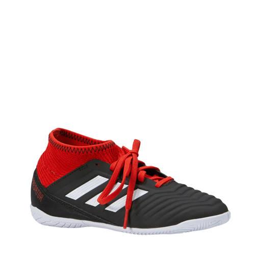 Predator Tango 18.3 In zaalvoetbalschoenen zwart