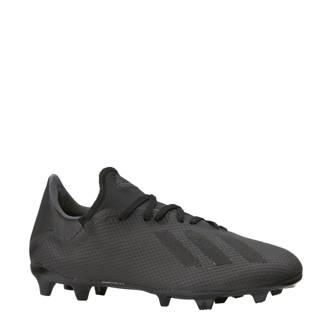 performance X 18.3 FG voetbalschoenen zwart