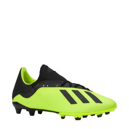 X 18.3 FG voetbalschoenen geel