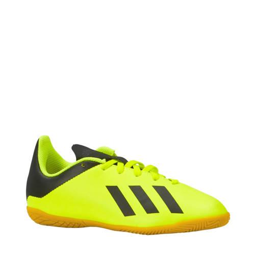 X Tango 18.4 IN zaalvoetbalschoenen geel