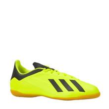performance X Tango 18.4 IN zaalvoetbalschoenen geel