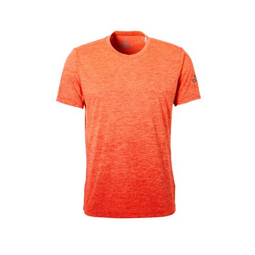 NU 15% KORTING: adidas Performance functioneel shirt FreeLift gradi