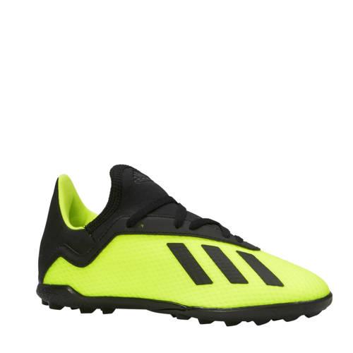 X Tango 18.3 TF voetbalschoenen geel