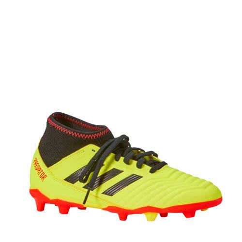 adidas Predator 18.3 FG Jr Voetbalschoenne