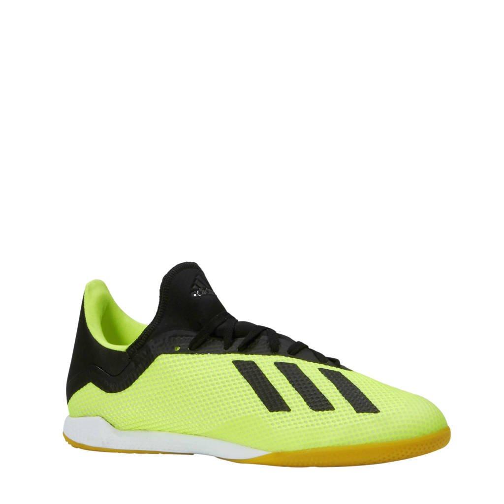 9e5301c4a0a adidas performance X Tango 18.3 TF voetbalschoenen, Neon geel/zwart