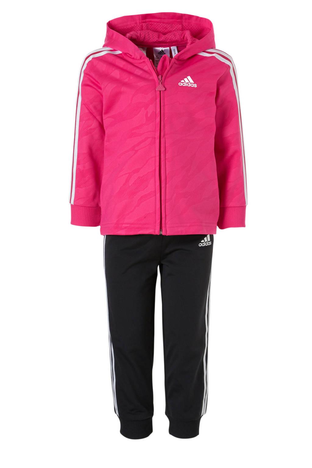 adidas performance trainingspak roze, Roze