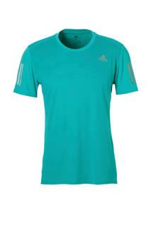 performance   hardloop T-shirt groen
