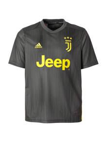 performance Junior Juventus voetbalshirt