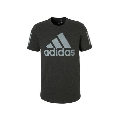NU 15% KORTING: adidas Performance T-shirt MEN SID LOGO TEE