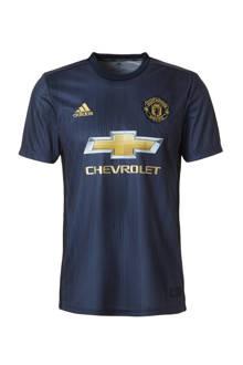 performance Senior Manchester United voetbalshirt