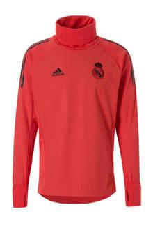 performance Senior Real Madrid voetbalsweater