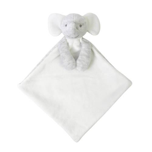 BamBam olifant grijs knuffeldoekje kopen