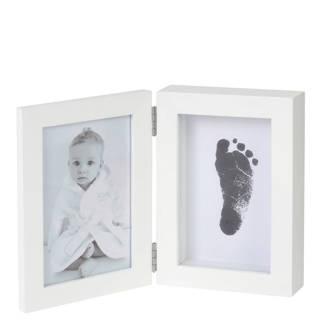 Fotolijst en inktprint in giftbox