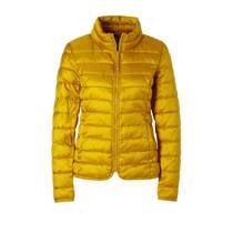 product afbeelding ONLY gewatteerde jas (dames)