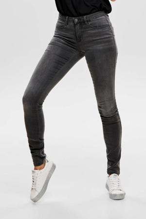 skinny jeans ONLROYAL dark grey denim