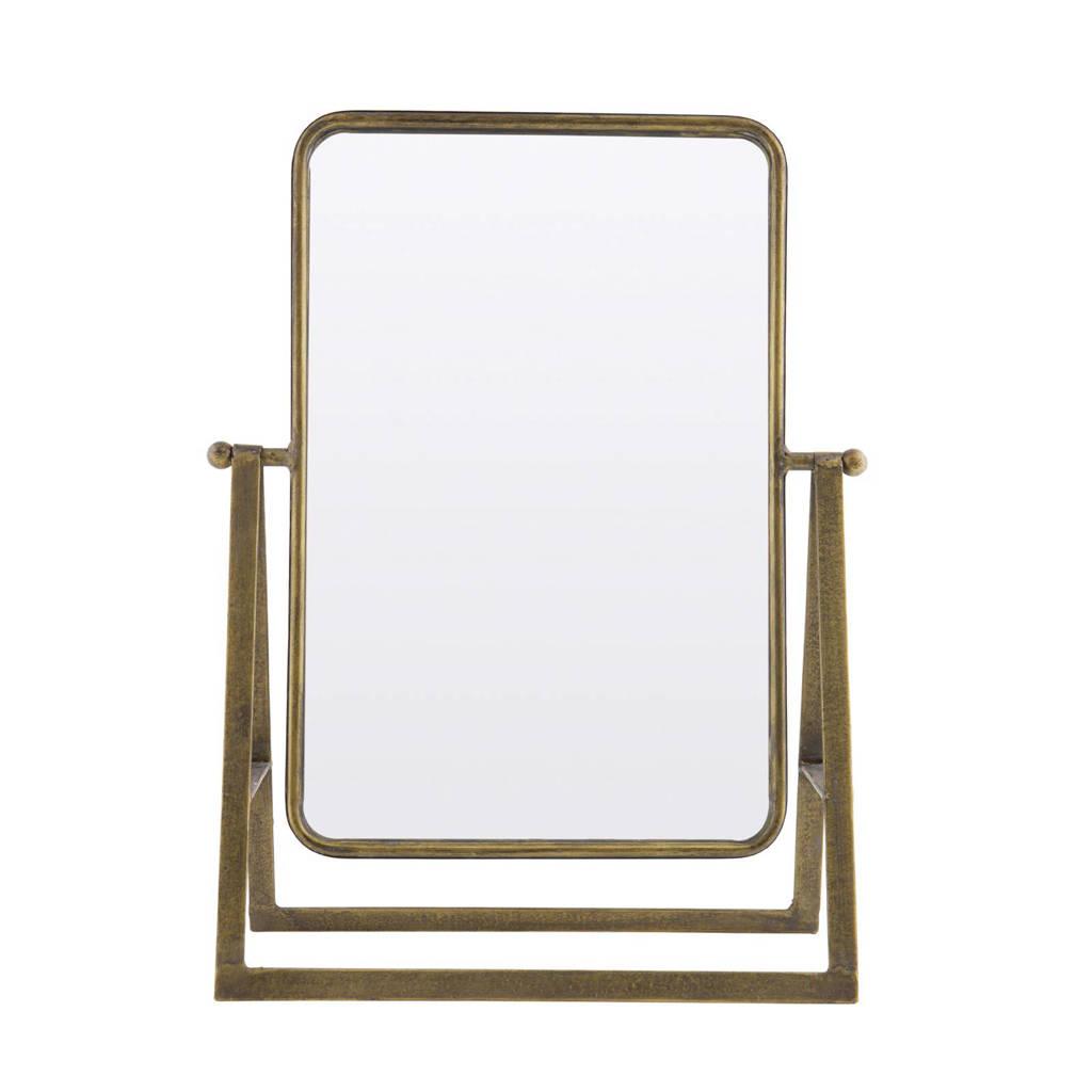 BePureHome spiegel, Goud