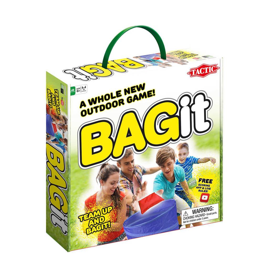 Tactic BAGit! buitenspel