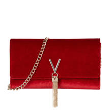 velours clutch Marilyn