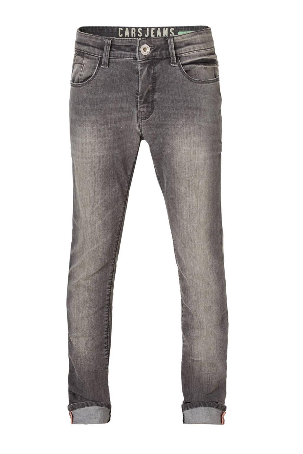 Cars slim fit jeans Duarte, Grijs