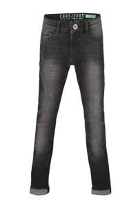 Cars slim fit jeans Duarte, Zwart