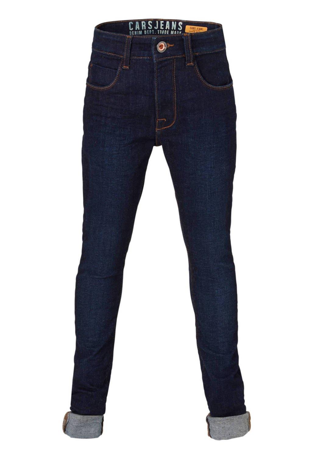 Cars skinny jeans Hondall, Dark denim
