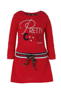 Quapi baby jurk Melody met tekst