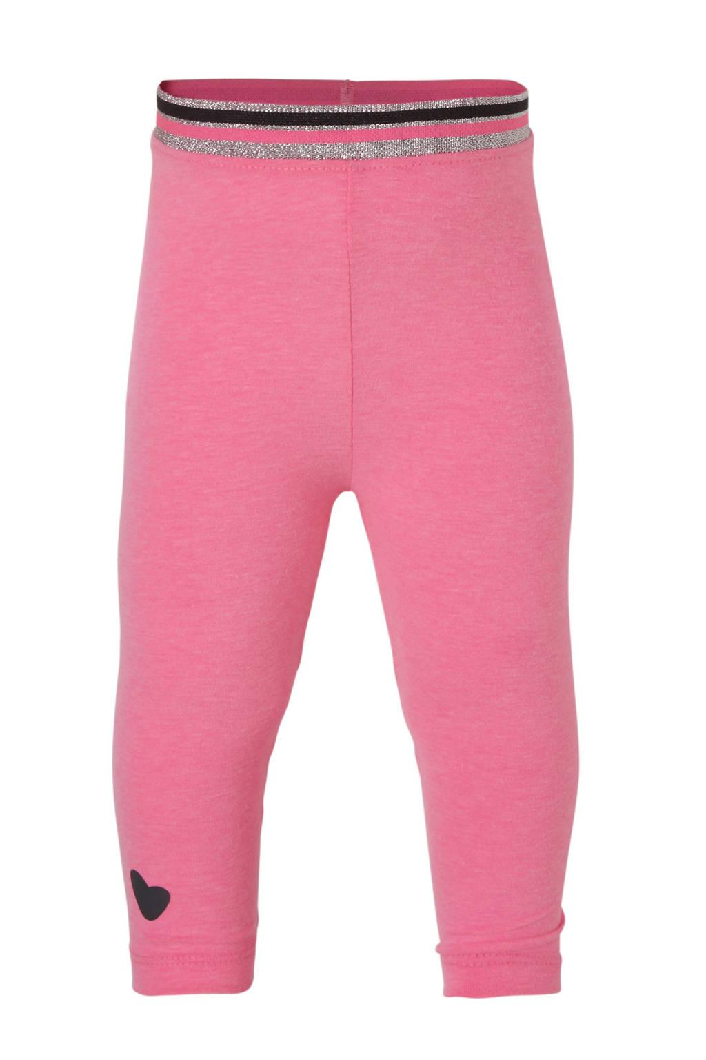 Quapi baby legging roze, Roze