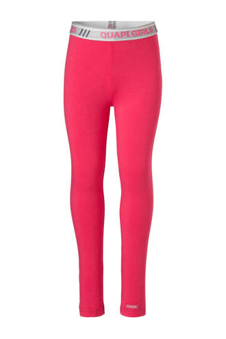 legging Lavinia roze