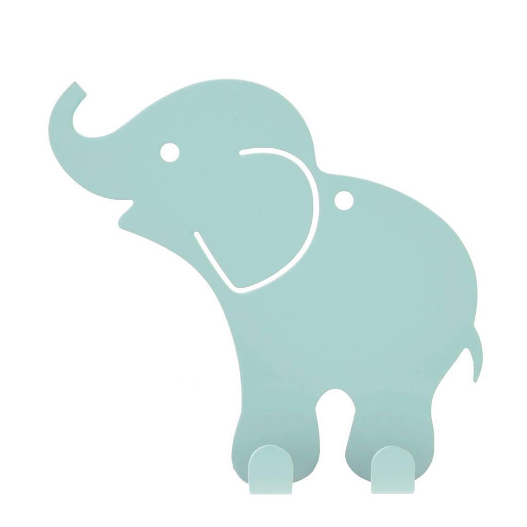 BamBam wandhaakje olifant lagoon, Lagoon