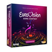 Just Games Eurovisie songfestival bordspel