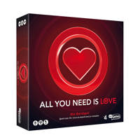 Just Games All You Need Is Love bordspel