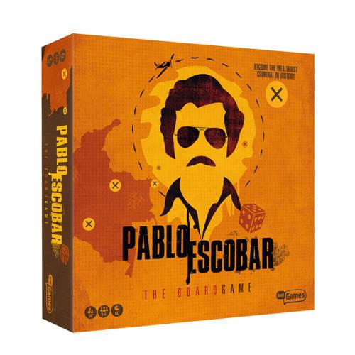 Just Games Pablo Escobar bordspel kopen