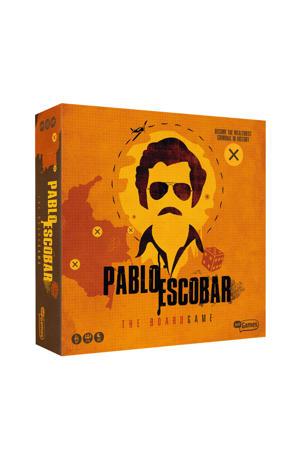 Pablo Escobar bordspel