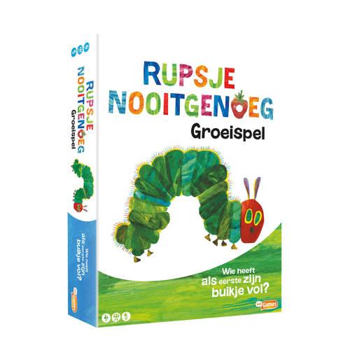 Just Games rupsje nooitgenoeg groeispel kinderspel kopen