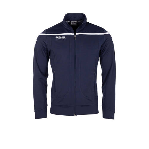 Reece Australia Varsity Streched Fit Jacket FZ
