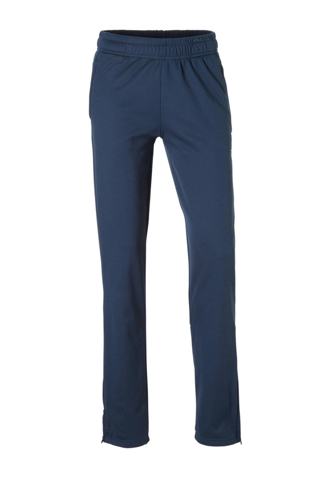 Reece Australia hockeybroek blauw, Blauw/wit